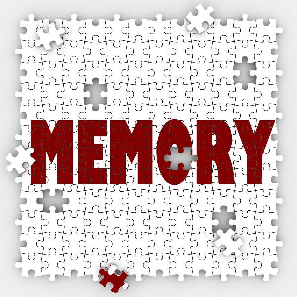 how to improve memory power of brain