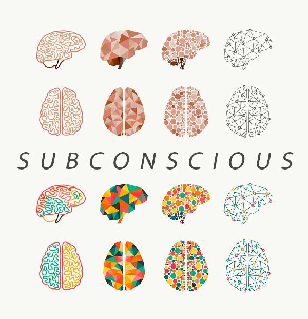subconscious mind power